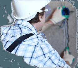 Монтаж электрики в Балахне