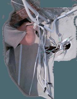 Ремонт электрики в Балахне